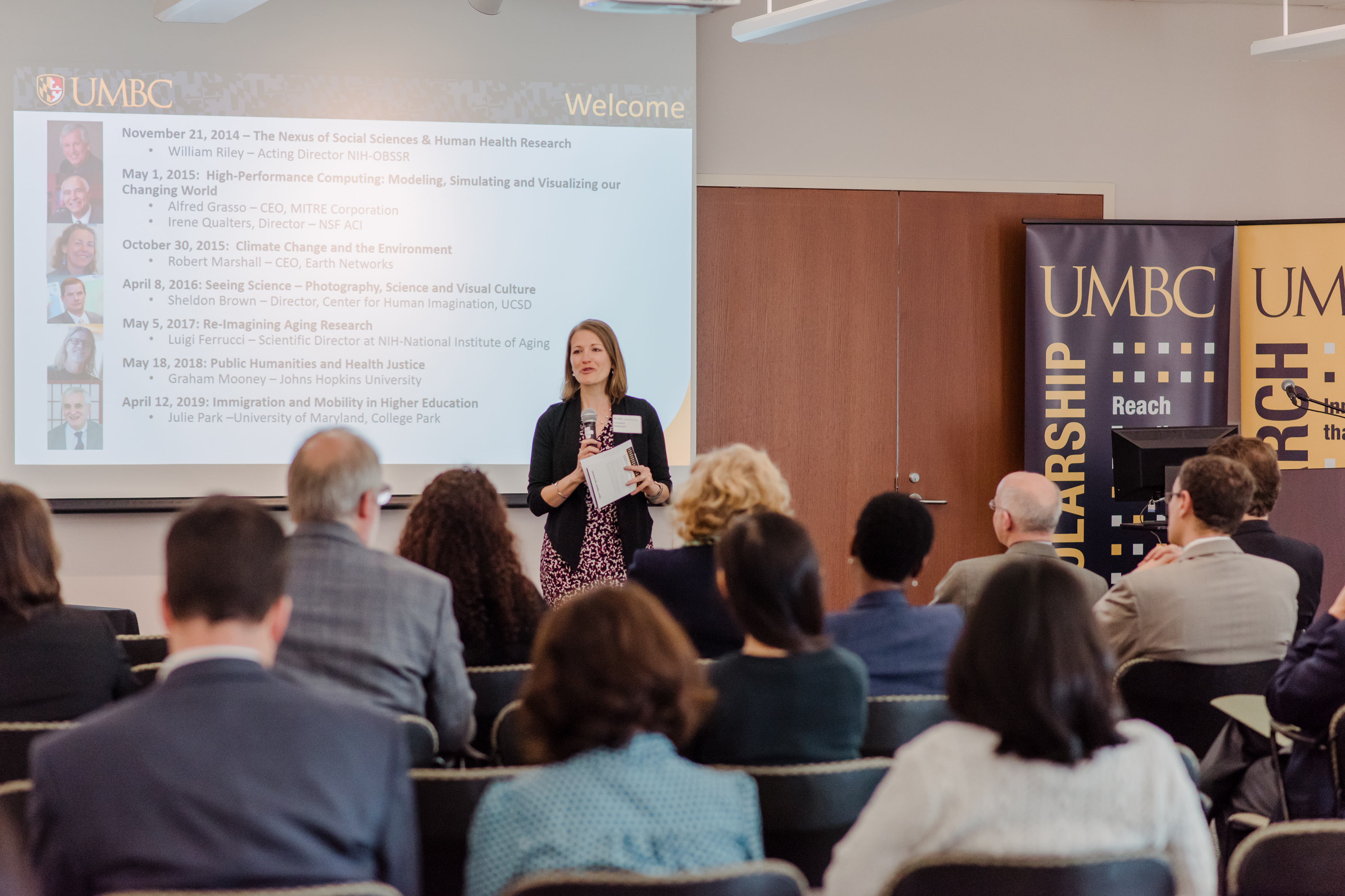 2019 Research Forum: Immigration and Mobility in Higher Ed